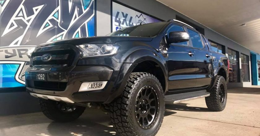 Best wheels for Ford ranger- know its benefits