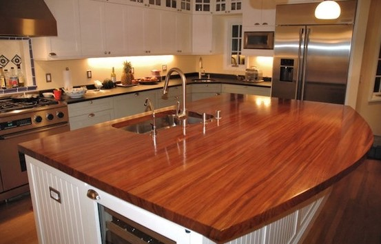 What Makes A Perfect Wooden Bench Top