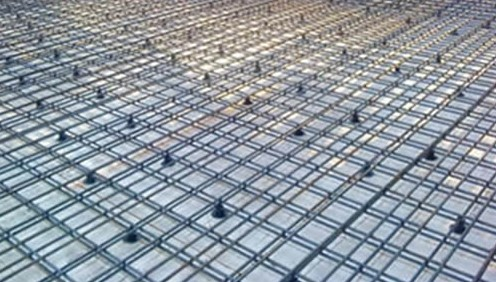 What is Concrete Mesh?