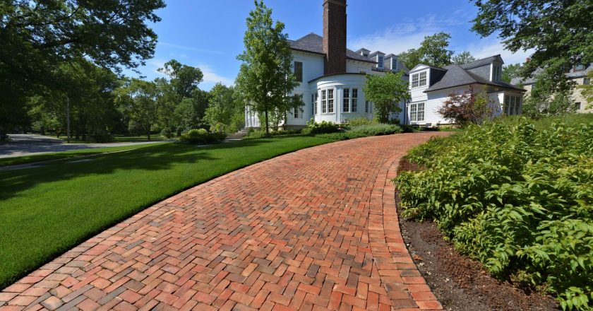 Can Driveway Pavers Add Value To Your Property?