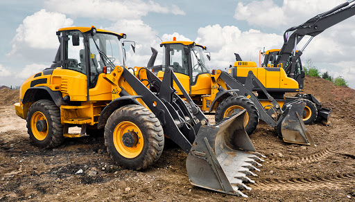 Know the benefits of plant and equipment hire for business