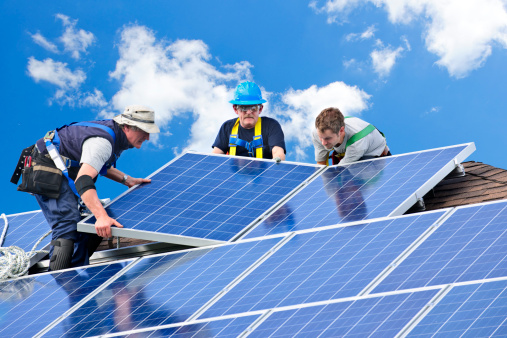 Save Cost by Adding Solar to Your Steel Building