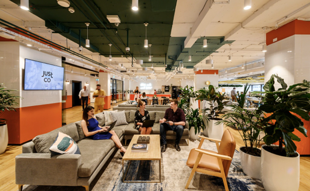 How To Utilize Your Coworking Space To The Fullest?